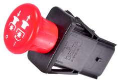 16429-SEALED PTO SWITCH FOR HUSQ