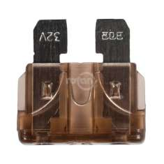 8086-ATC FUSE 7-1/2 AMP BROWN