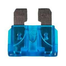 8491-ATC FUSE 15 AMP BLUE