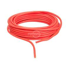 8597-BATTERY CABLE RED 6 GA.50'ROLL