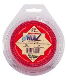 "LN105PL-12-LONOIZ .105""/2.7MM 30' LOOP"